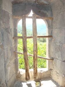 Castello Medioevale - Laconi (7)