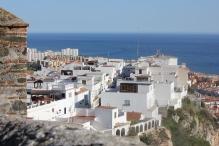 Old Muslim quarter of Salobrena