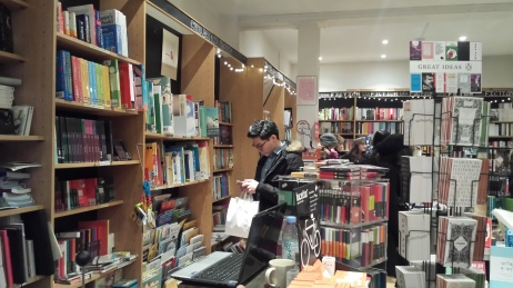Brick Lane Bookshop (4)