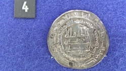 Islamic coins 2
