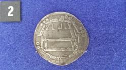Islamic coins