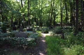 Riga Muslim Cemetery 2