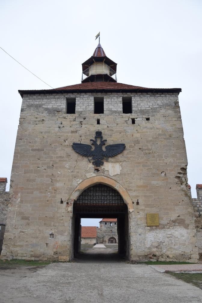 Sinan's Moldovan Military Masterpiece